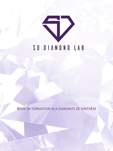 Book formation - So Diamond Lab